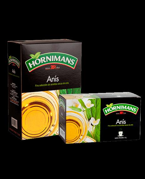 Anís Hornimans